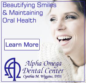 Alpha Omega Dental Center in Marquette
