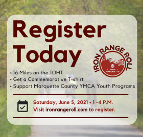 Register in the Iron Range Roll