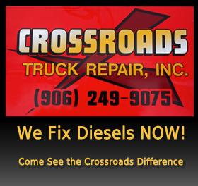 Call Crossroads - (906) 249-9075