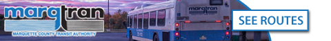 Marquette County Transit Authority - Road Tested and Passenger Approved