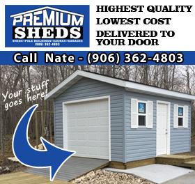 Call Nate at (906) 362-4803
