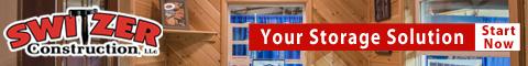 Switzer Construction - Your Storage Solution