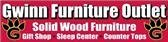gwinn furniture outlet