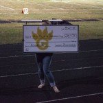 $28,475 raised for the All Sports Booster Club by local sponsors