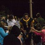 Gwinn Varsity Football 2015