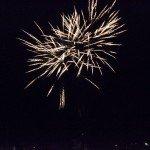 Gwinn's Meet the Modeltowner's Fireworks!