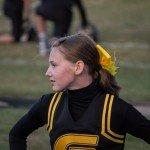 One of the gwinn modeltowner cheer girls!