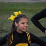 Gwinn Modeltowner Cheerleader!