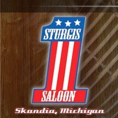 Sturgis Saloon Skandia
