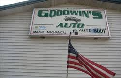 Call Goodwin's at (906) 942-7391