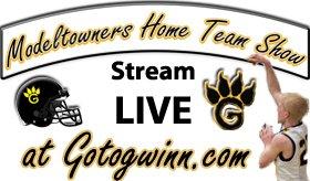 Stream the Modeltowners Home Team Show at gotogwinn.com