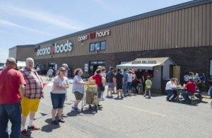 Tadych's Econo Foods in Marquette, MI