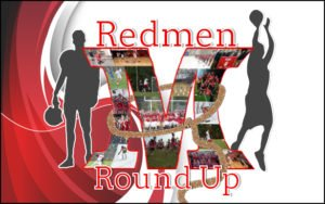 Tune into Redmen Round Up on Fox Sports Marquette 105.1 and 99.9 from 6-7pm each Wednesday