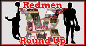 Listen in to Redmen Round Up on Fox Sports 105.1 and 99.9, Wednesdays 6-7p