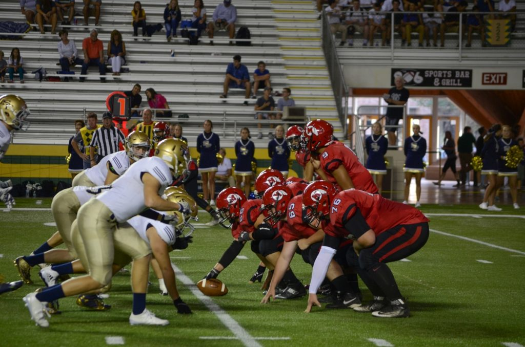 Marquette_Redmen_Football_VS_TCSF_Gladiators_082616_111