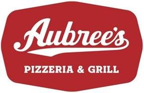 Try the Pizza at Aubrees