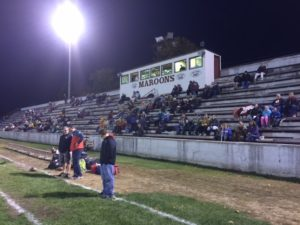 redmen-vs-maroons-menominee-crowd-102116