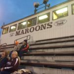 redmen-vs-maroons-redmen-menominee-sign