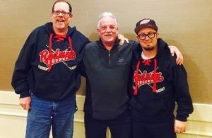 JR and Friends Guest Ron Gray