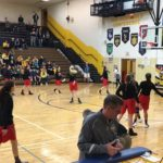 It was a thriller of a game but unfortunately the Marquette Redettes fall to the Negaunee Miners 54-53 on Good Time Oldies 97.5 GTO and GTO.FM.