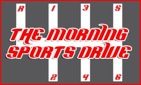 Listen to The Morning Sports Drive on Fox Sports Marquette