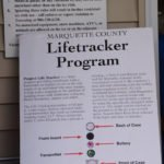 Catch out the Lifetracker Program.