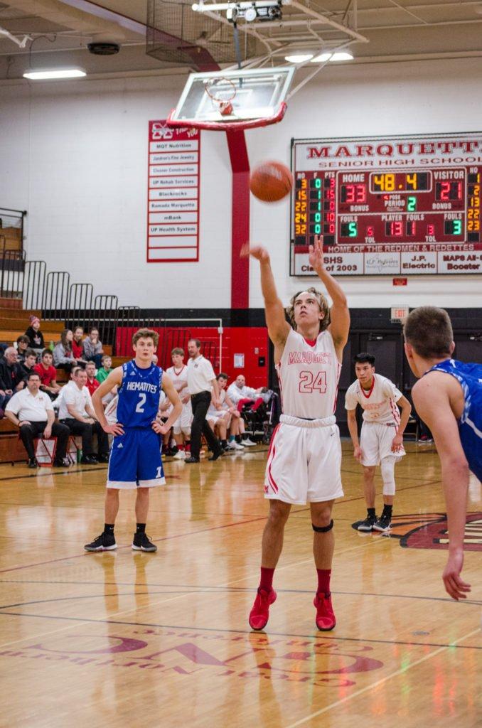 2018-Marquette-Redmen-Ishpeming-Hematites-Basketball-011618-10