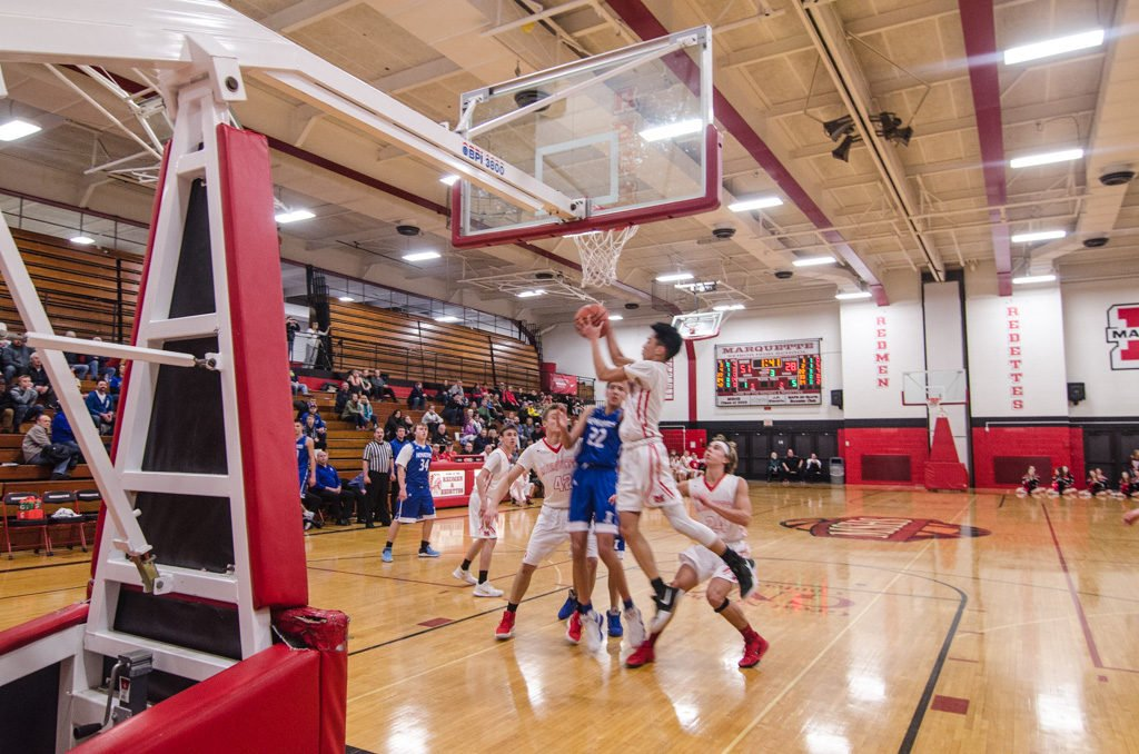 2018-Marquette-Redmen-Ishpeming-Hematites-Basketball-011618-27