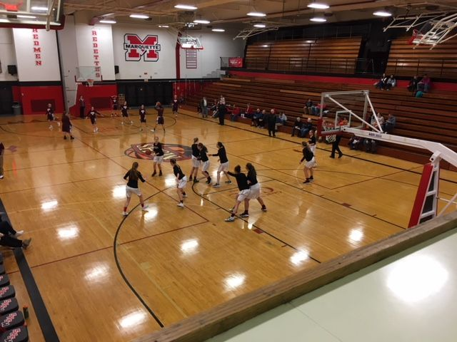 Marquette_Redettes_Basketball_vs_Menominee_Maroons1_012618