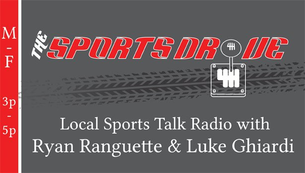 Morning Sports Drive on Fox Sports Marquette 105.1 and 99.9