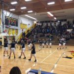 Negaunee getting set to take on the Marquette Redettes