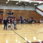 Marquette Redettes VS Menominee Maroons on Fox Sports Marquette 105.1 and GTO 97.5