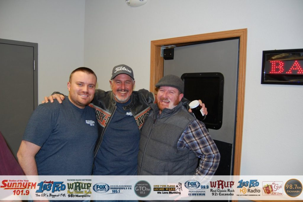 Great-Lakes-Radio-Bergdahls-Cub-Cadet-Prize-March-29th-2018-004