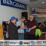 Chuck Bergdahl Draws Ticket for Last Finalist