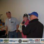 Great Lakes Radio General Manager Todd Noordyk Interviews Winner Tasha Vangundy and Chuck Bergdahl