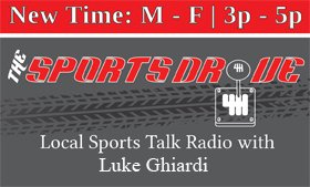 Listen to The Sports Drive on Fox Sports Marquette
