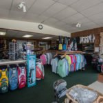 Stop by and check out the Marquette Golf Club Pro Shop too!