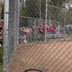 Marquette_Redettes_Softball_Crowd