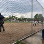 Marquette_Redettes_Softball_Eskymos_Take_Field