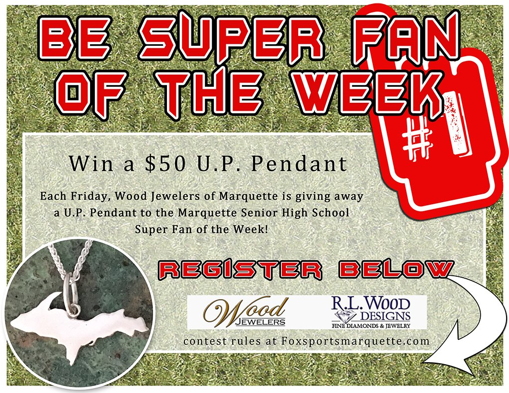 Are you the next Super Fan of the Week?