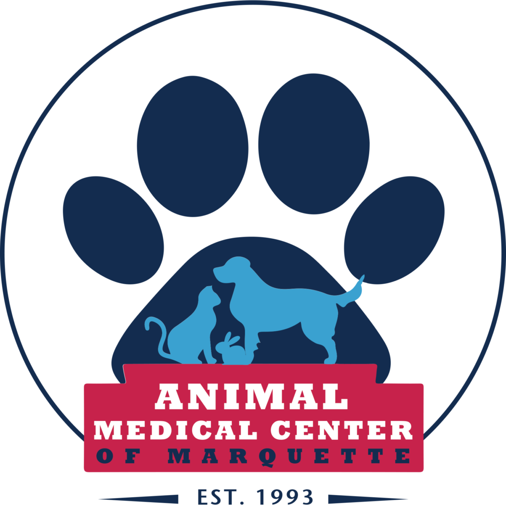 Animal Medical Center in Marquette