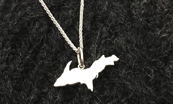Check out the pendant you can win