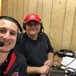 Luke and Tyler bring you all the Redmen action from Kingsford.