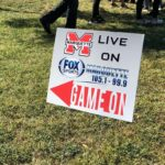 Catch all of the Redmen action every weekend on Fox Sports Marquette 105.1-99.9 and 103 FXD.