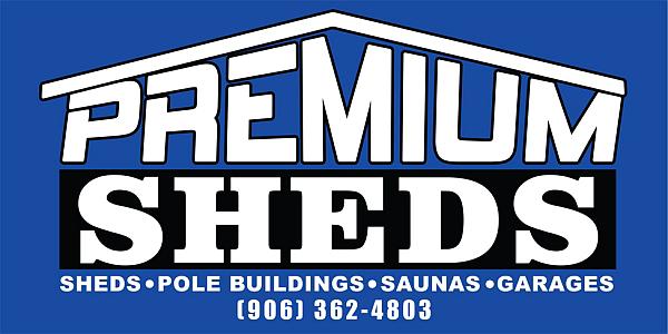 Premium Sheds in Ishpeming, MI 49849