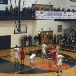 The Marquette Redmen pulled off a win in overtime against the Brighton Bulldogs.
