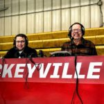 John and Joe bring you all the Redmen hockey action!