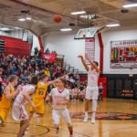The Marquette Redmen take another shot.