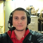 Luke G brings you all the action for the Redettes on Fox Sports Marquette 105.1-99.9.