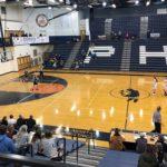 Redettes Basketball won 46-14 over the Petoskey Northmen.